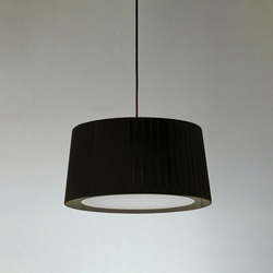 GT5 | Pendant Lamp | Lampade sospensione | Santa & Cole