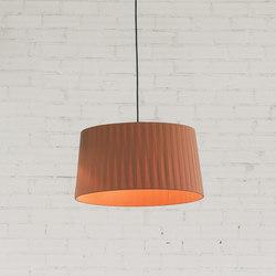 GT6 | Pendant Lamp | General lighting | Santa & Cole