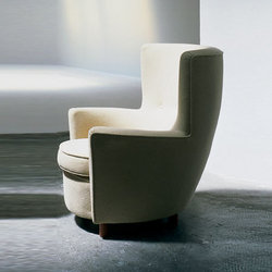 Moragas armchair | Lounge chairs | Santa & Cole