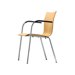 S 362 F | Sillas multiusos | Thonet