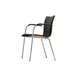 S 362 PF | Multipurpose chairs | Thonet