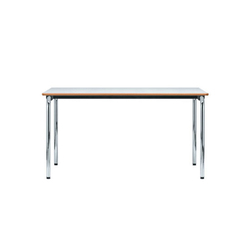 S 1195 | Tables de formation pour université | Thonet