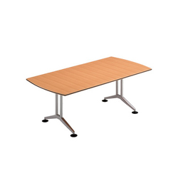 Logon 623/51 | Contract tables | Wilkhahn