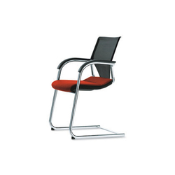 Modus Small 277/7 | Visitors chairs / Side chairs | Wilkhahn
