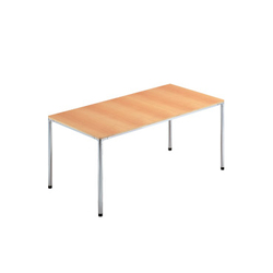 Contas 540 | Contract tables | Wilkhahn