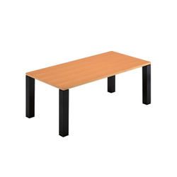 Palette 640 | Modular conference table elements | Wilkhahn