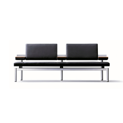 Cana 890 | Loungesofas | Wilkhahn