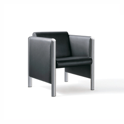 Cubis 831/5 | Lounge chairs | Wilkhahn