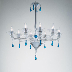 Classici 99.19 | Ceiling suspended chandeliers | Venini