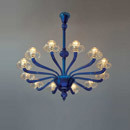 Classici 99.20 | Ceiling suspended chandeliers | Venini