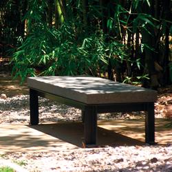 Patagónico | Exterior benches | Santa & Cole