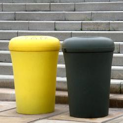 Bina | Waste baskets | Santa & Cole
