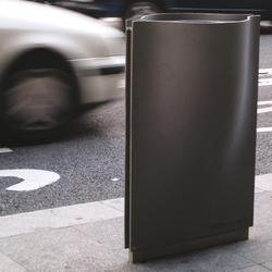 Fontana | Abfallbehälter | Santa & Cole