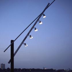 Latina | Illuminazione stradale | Santa & Cole