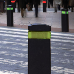 Finisterre LED | Bollard lights | Santa & Cole