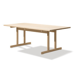 The Shaker Table | Dining tables | Fredericia Furniture