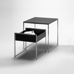 Square Box | Tables d'appoint | Askman