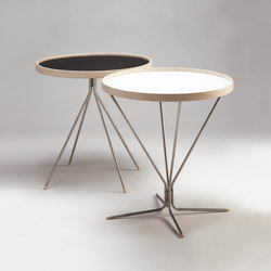 Solo Tray table | Tables d'appoint | Askman