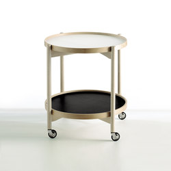Double | Tea-trolleys / Bar-trolleys | Askman