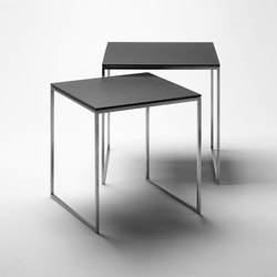 Square Tables | Mesas auxiliares | Askman