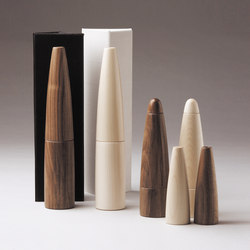 Mills | Salt & pepper shakers | Askman Design