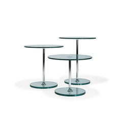 Largo | 1010 | Side tables | Draenert