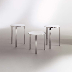 Blow | Side tables | Sevensalotti spa