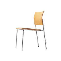 S 361 | Multipurpose chairs | Thonet