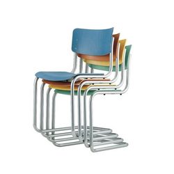 S 43 ST | Multipurpose chairs | Thonet