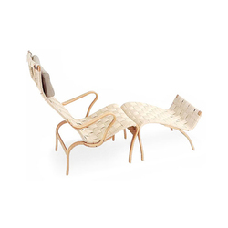 Miranda/Mifot | Mi 427/Mi 431 | Chaise longues | Bruno Mathsson International