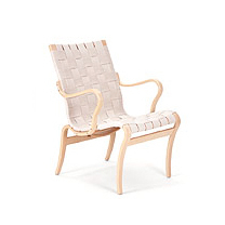 Mina | Mi 425 | Sessel | Bruno Mathsson International