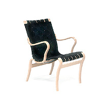 Mina | Mi 425 | Fauteuils | Bruno Mathsson International
