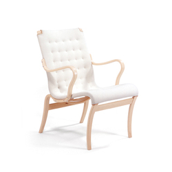 Mina | Mi 425 | Armchairs | Bruno Mathsson International