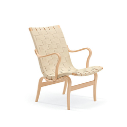 Eva | Mi 472 | Fauteuils | Bruno Mathsson International