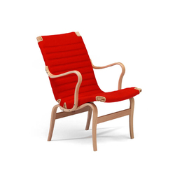 Eva | Mi 472 | Sillones | Bruno Mathsson International