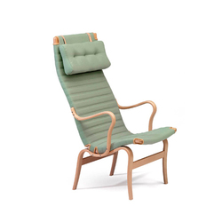 Eva high | Mi 473 | Armchairs | Bruno Mathsson International