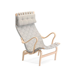 Pernilla 2 | Mi 477 | Fauteuils | Bruno Mathsson International