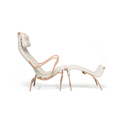 Pernilla 2/Mifot | Mi 477/Mi 432 | Chaise longues | Bruno Mathsson International