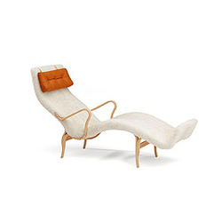 Pernilla 3 | Mi 478 | Chaise longue | Bruno Mathsson International