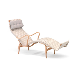 Pernilla 3 | Mi 478 | Chaise longues | Bruno Mathsson International