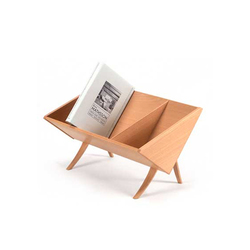 Book-crib | Mi 1200 | Revisteros | Bruno Mathsson International