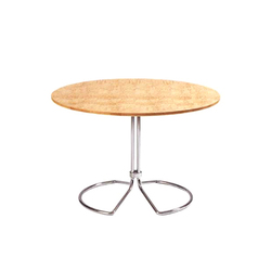 Column base table | Mi 610/611 |  | Bruno Mathsson International