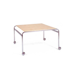 Karin | Mi 1022 | Tables basses | Bruno Mathsson International