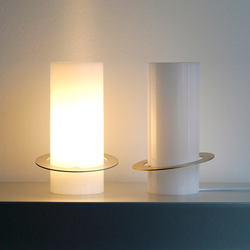 Hikaru table lamp | General lighting | Lehni