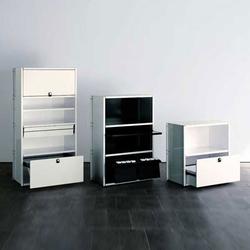 Offce shelves   Cabinets   Lehni