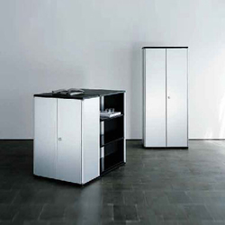 Cupboard |  | Lehni