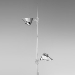 Spring Clip Floor Light | General lighting | Gioia