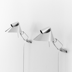 Spring Clip Light | General lighting | Gioia