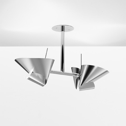 Spring Ceiling Light | General lighting | Gioia