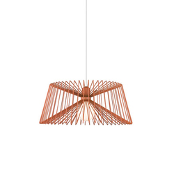 Three pendant lamp | General lighting | ZERO